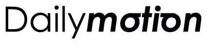 Dailymotion logo registro