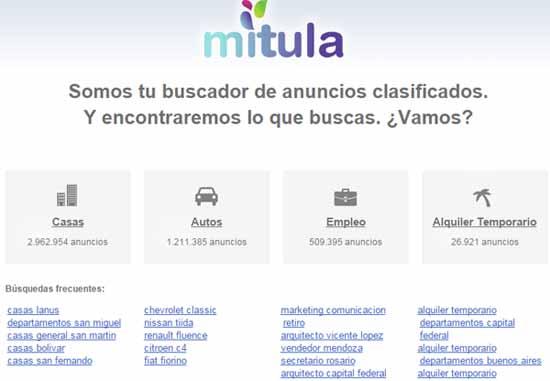 mitula.com clasificados