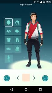 Jugar Pokemon